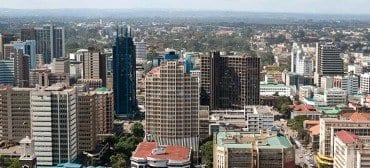 Nairobi-skyline