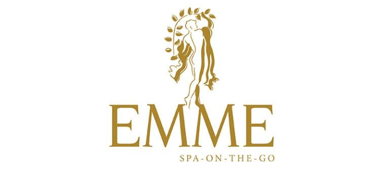 Emme spa on the go