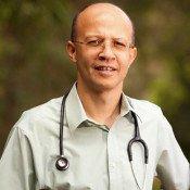 Dr Sidney J. Nesbitt