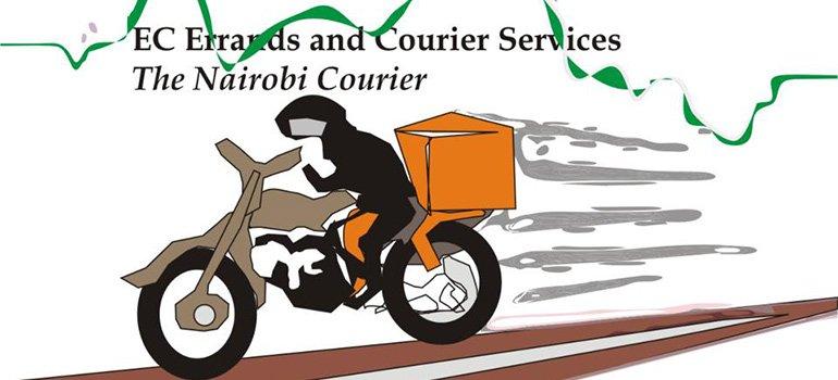Nairobi Courier