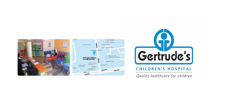Gertrude's Children's Hospital Buruburu