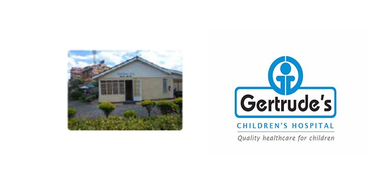 Gertrude's Children's Hospital Donholm