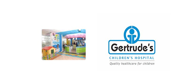 Gertrude's Children's Hospital Embakasi Clinic