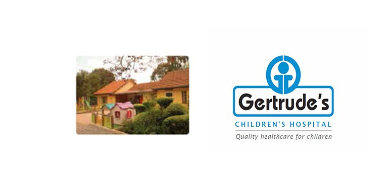 Gertrude's Children's Hospital Lavington Clinic