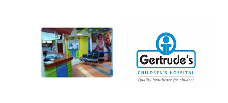 Gertrude's Children's Hospital Mombasa