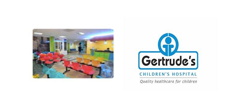 Gertrude's Children's Hospital Ongata Rongai