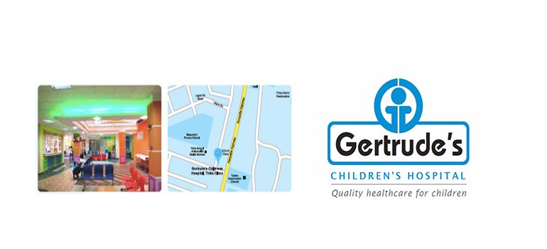 Gertrude's Children's Hospital Thika
