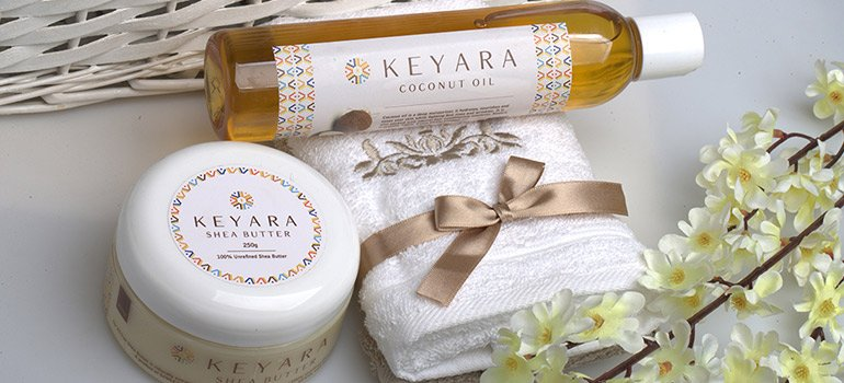 Keyara Organics