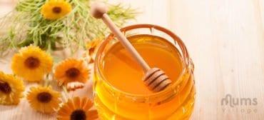 Mums Village Honey jar elixir skin Nairobi
