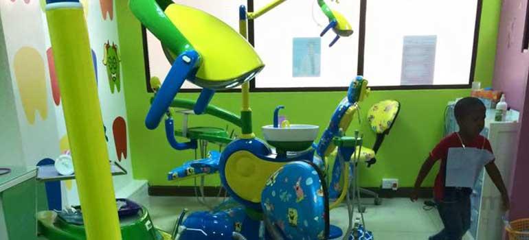 Dental Smile for Kids
