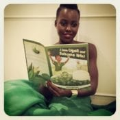 Mums Village Book of the Month Lupita Nyongo I Love Ugali and Sukuma Wiki Kenya