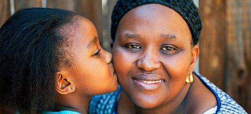Nairobi Kenya Mothers Day Gift