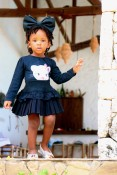 Silvia Njoki's Baby style- MumsVillage
