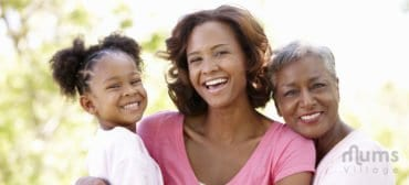 happy-black-mother-daughter-and-grandmother