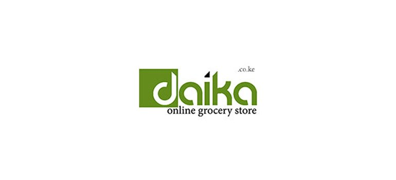 Daika Online Grocery Store