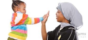 muslim-mum
