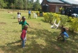 maryanne wanyama holiday in Matunda