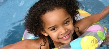 4-year-old-mixed-girl-swimming