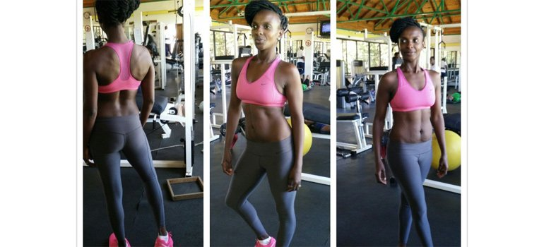 Vinita Otieno : 4 Tips to Stay Fit this Holiday