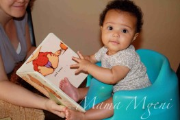 Watermarked Image Sweetpea reading (2)