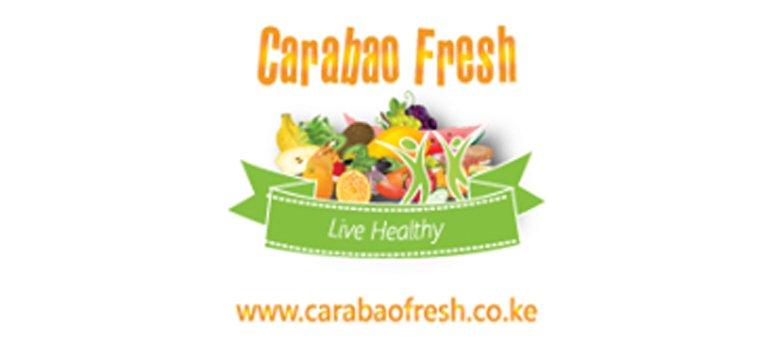 carabao fresh