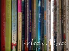 tara bookshelf