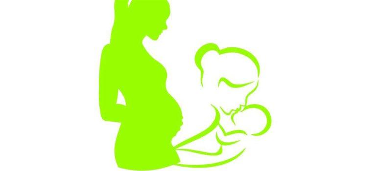 Nurturing moms