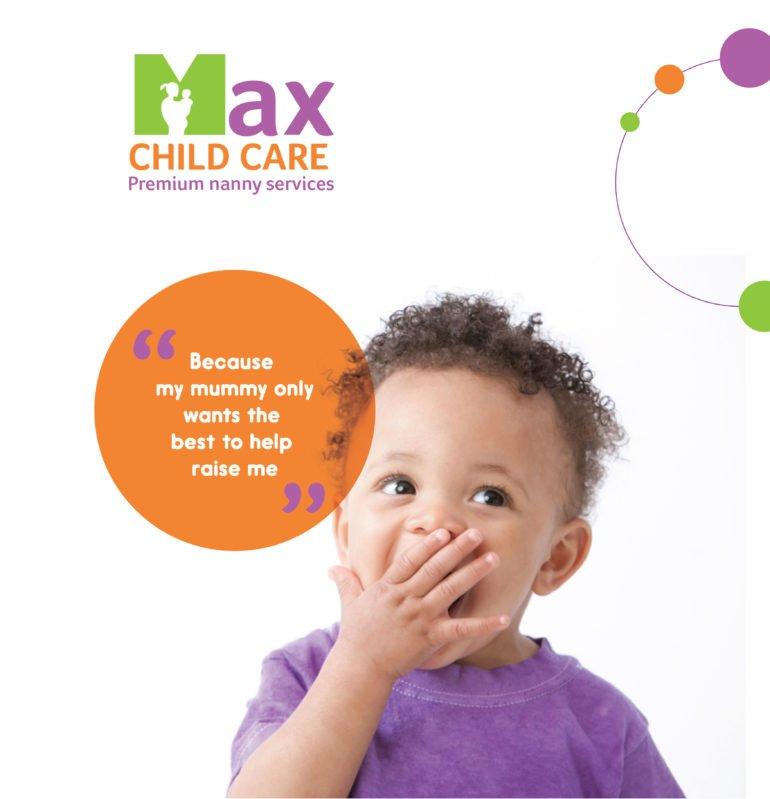 Max Childcare