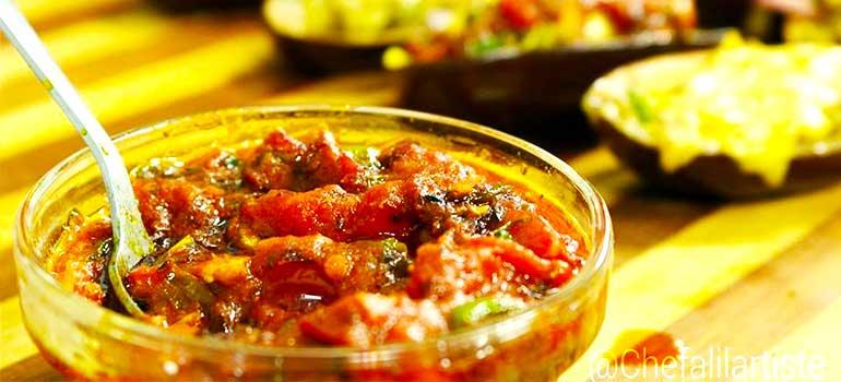 chutney masala