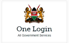 Kenya Gov't Logo