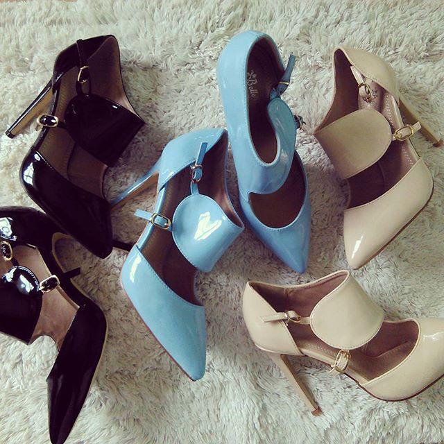 ShoeStruckke