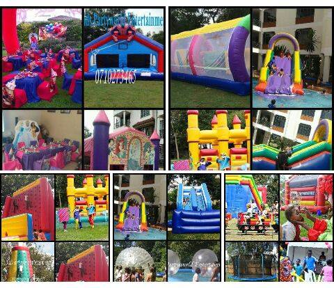 Kids Partyworld