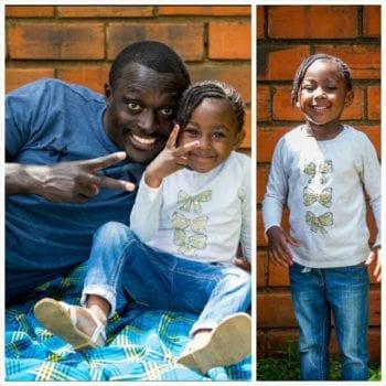 Injera daughter