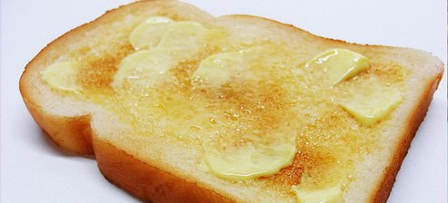 bread-and-butter