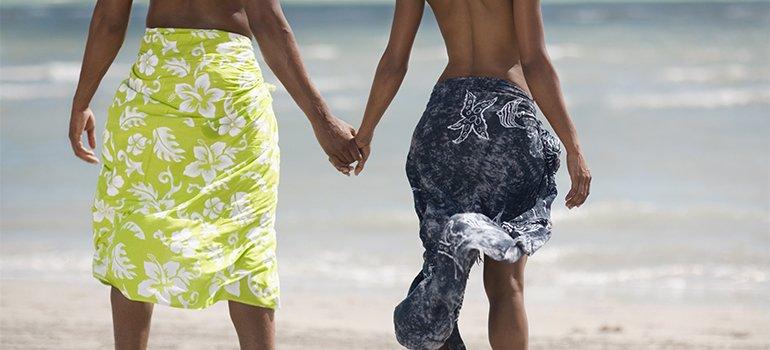 Romantic getaway/Mombasa