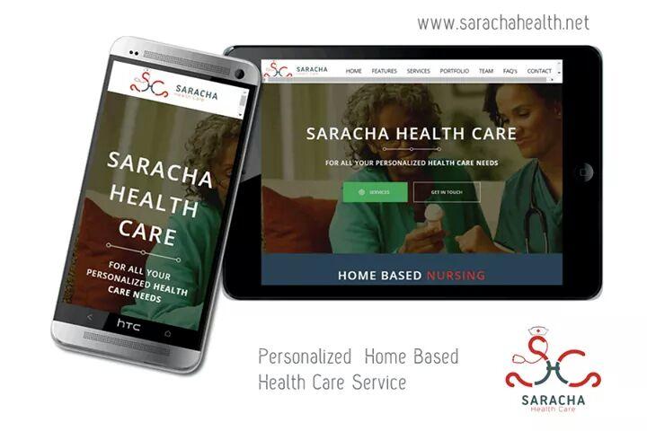 Saracha Health Care