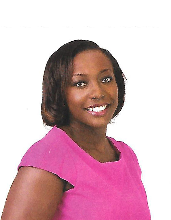 Dr. Wanjiru Ndegwa Njuguna