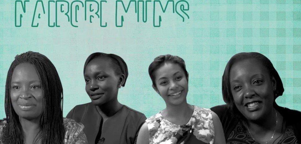 Ninja Mum -Real Mums of Nairobi