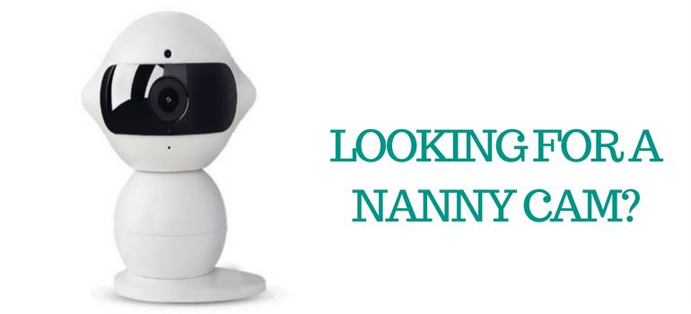 Nanny Cameras