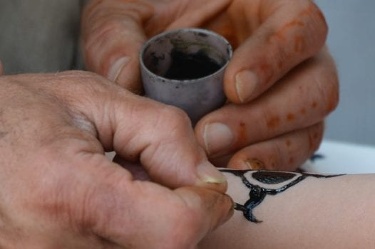 Before You Get A Henna Tattoo You Need To Read This Mumsvillage
