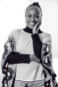 Joyce Mwangi