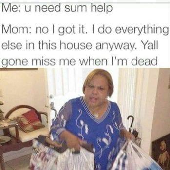 Brand Mum