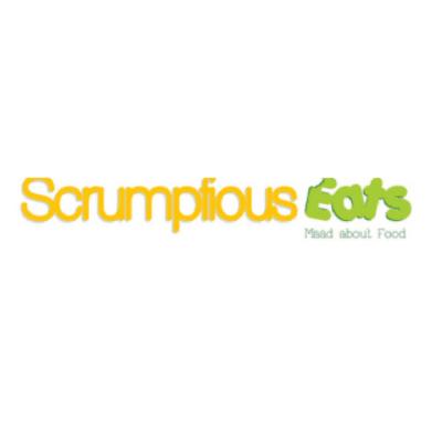 scrumptious eats