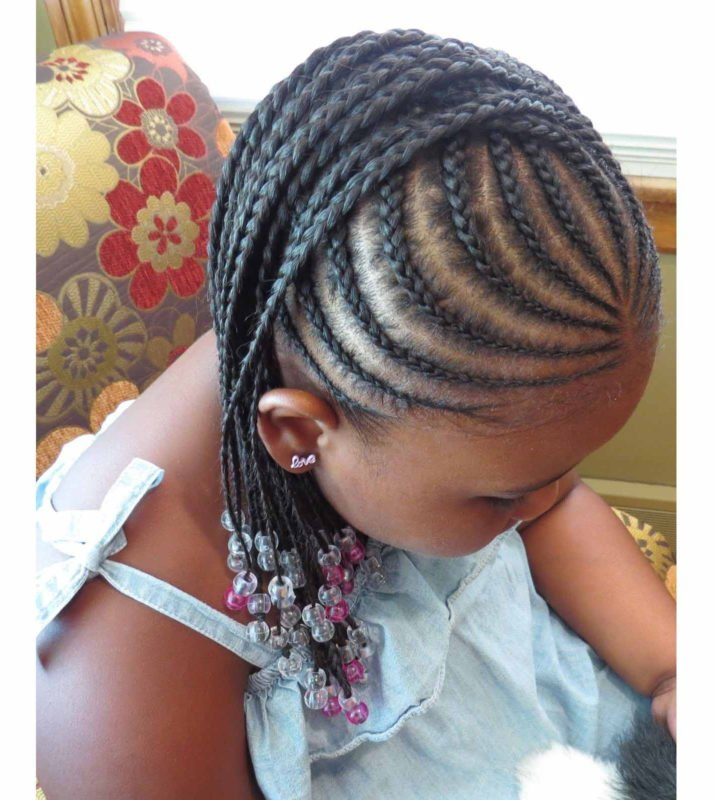 Little Girl Braided Mohawk 1000 Images About Little Girl On