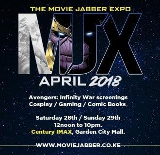 Movie Jabber