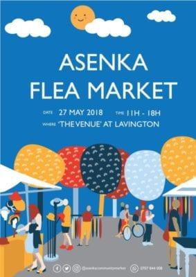 Asenka Flea Market