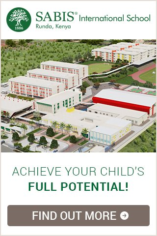 SABIS® INTERNATIONAL SCHOOL – RUNDA
