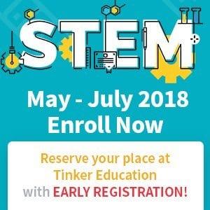 Tinker STEM Education