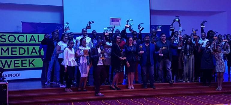 digital award 2018