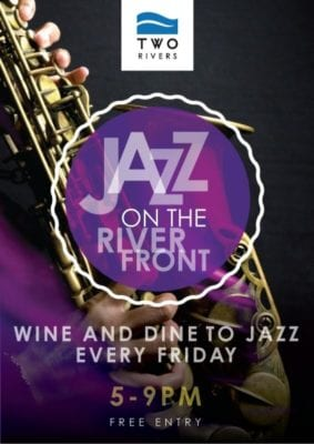 Jazz Friday